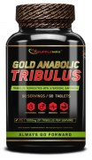 Заказать Supplemax Gold Anabolic Tribulus 90 таб