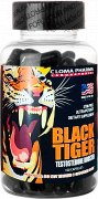 Заказать Cloma Pharma Black Tiger 100 капс