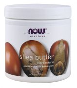Заказать NOW Solutions Shea Butter 207 мг (7 жид. унций)